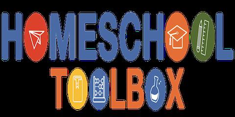 homeschool toolbox logo